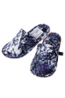 MLE M / mika ninagawa シリーズ『YOSAKURA』 SLIPPERS L