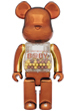 MY FIRST BE@RBRICK B@BY Steampunk Ver.400%