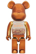 MY FIRST BE@RBRICK B@BY Steampunk Ver.1000%