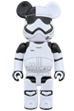 BE@RBRICK FIRST ORDER STORMTROOPER EXECUTIONER(TM) 400%