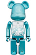 超合金 MY FIRST BE@RBRICK B@BY Turquoise Ver.