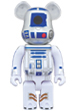 BE@RBRICK R2-D2(TM) 400%