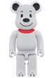 BE@RBRICK SNOOPY 400%
