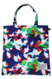 MLE M / mika ninagawa シリーズ『GOLDFISH』 SIMPLE TOTE BAG