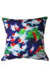 MLE M / mika ninagawa シリーズ『GOLDFISH』 SQUARE CUSHION COVER+PILLOW