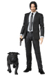 MAFEX JOHN WICK(R)(CHAPTER2)
