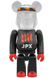 JPX BE@RBRICK BLACK
