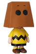 UDF PEANUTS シリーズ10 CHARLIE BROWN(GROCERY BAG Ver.)
