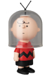 UDF PEANUTS シリーズ10 ASTRONAUT CHARLIE BROWN