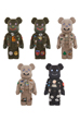 DRxROMANELLI x GUESS JEANS USA X ALM ONE OF KIND COLLECTION BE@RBRICK 1000%<br>