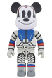 BE@RBRICK BILLIONAIRE BOYS CLUB MICKEY MOUSE 1000%