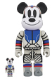 BE@RBRICK BILLIONAIRE BOYS CLUB MICKEY MOUSE 100% & 400%