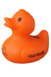 READYMADE × F.C.Real Bristol RUBBER DUCK