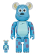 BE@RBRICK SULLEY 100% & 400%