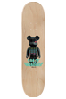 MLE SPACE INVADERS シリーズ BE@RBRICK SKATEBOARD