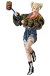 MAFEX HARLEY QUINN(Caution Tape Jacket Ver.)