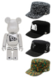 BE@RBRICK New Era(R) 100%