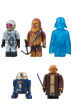 STAR WARS(TM) KUBRICK 5pcs SET