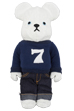 BE@RBRICK SEVENDAYS=SUNDAY 400%