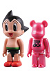 ASTROBOY KUBRICK HMV ver. & 80th BE@RBRICK