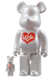 LOVE HEART BE@RBRICK