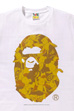 APE HEAD BE@RBRICK TEE