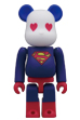 BE@RBRICK SUPERMAN