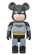 BE@RBRICK BATMAN(TM) 400%