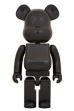 BE@RBRICK 1000% DRY CARBON