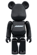 BE@RBRICK Bose Piano Black