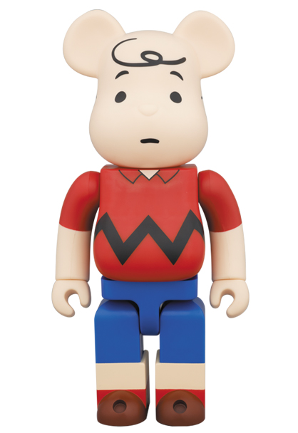 Medicom toy berbrick charlie brown 400 zoom voltagebd Image collections