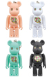 BE@RBRICK CUE DREAM JAM-BOREE 2014