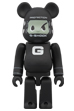 BE@RBRICK G-SHOCK MAN DW-5600MT 100%