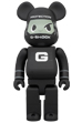 BE@RBRICK G-SHOCK MAN DW-5600MT 400%