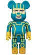 BE@RBRICK 400% KICK-ASS