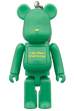 BE@RBRICK LIGHT TOSHINOBU KUBOTA