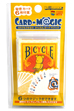 BE@RBRICK BICYCLE PLAYING CARDS CARD・M@GIC SET