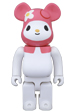 BE@RBRICK My Melody 400%