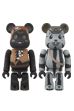 BE@RBRICK STAR WARS(TM) 2 PACK PAPLOO(TM) & TEEBO(TM)