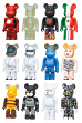 BE@RBRICK SERIES 21