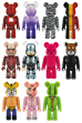 BE@RBRICK SERIES 27