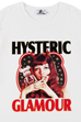 18MLE-BE@RTEE HYSTERIC GLAMOUR BE@R & GIRL 2018