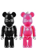 I LOVE BG BE@RBRICK