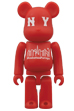 BE@RBRICK Manhattan Portage 30th Anniversary Model
