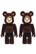 BE@RBRICK 01TAROUT SPECIAL for OPENERS 2012