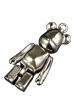 Silver Collections 50% Action BE@RBRICK Top Set