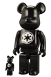 BE@RBRICK EMPIRE BE@RBRICK 100% & 400%