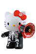 VCD BALZAC HELLO KITTY