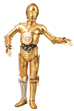 RAH C-3PO(TM) TALKING Ver.