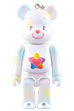 Care Bears(TM) True Heart Bear(TM) BE@RBRICK